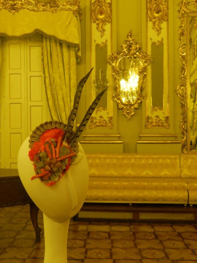Proyectomanía en el Real Casino de Murcia