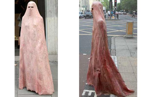 Burka -  www.skinbag.net