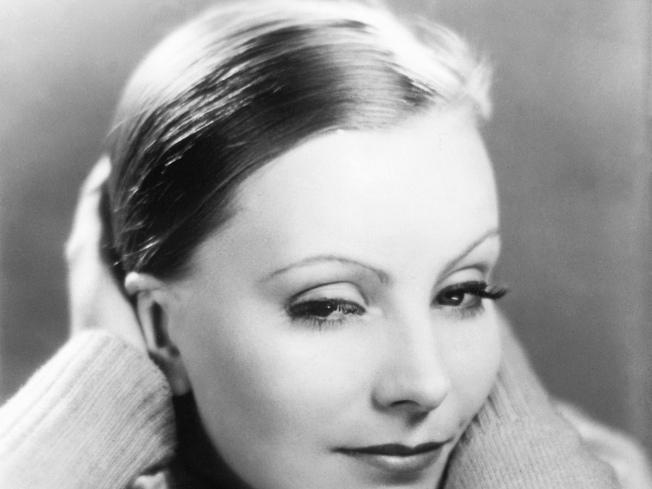 Greta GarboExtraída de lapinturera.com