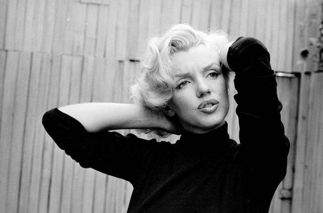Marilyn MonroeImagen extraída de thisisshangrila.wordpress.com