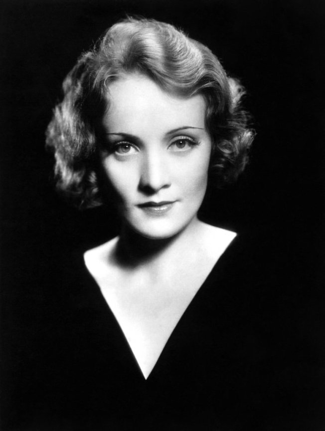 Marlene DietrichExtraída de  www.cineol.net