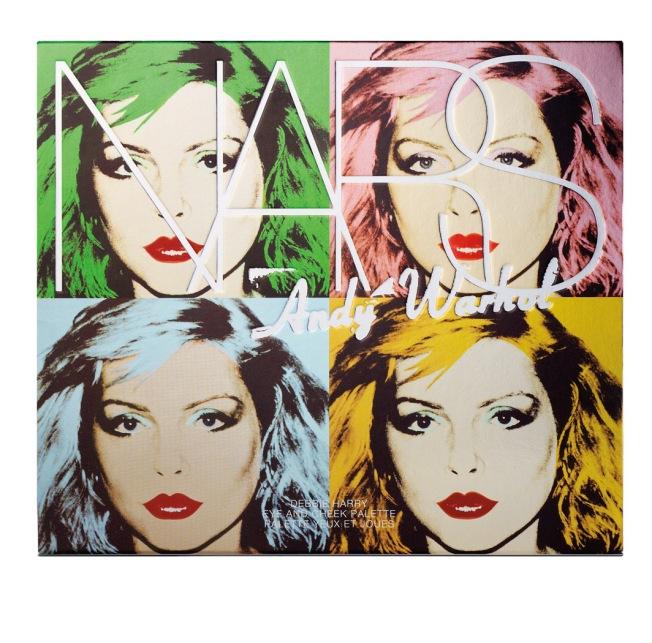 NARS-Andy-Warhol-Debbie-Harry-packaging
